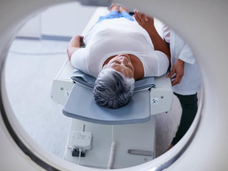 При каких заболеваниях проводится МРТ